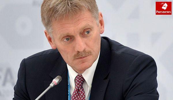 کرملین:گزارش «اف بی آی» تاثیری بر رابطه روسیه و آمریکا ندارد